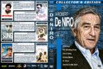 Robert DeNiro Collection – Set 1 (1968-1971) R1 Custom Cover