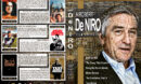 Robert DeNiro Collection - Set 2 (1971-1976) R1 Custom Cover