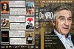Robert DeNiro Collection – Set 2 (1971-1976) R1 Custom Cover
