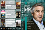 Robert DeNiro Collection – Set 3 (1976-1980) R1 Custom Cover