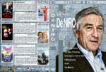 Robert DeNiro Collection – Set 4 (1981-1986) R1 Custom Cover