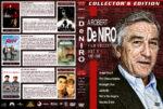 Robert DeNiro Collection – Set 5 (1987-1990) R1 Custom Cover
