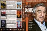 Robert DeNiro Collection – Set 6 (1990-1992) R1 Custom Cover