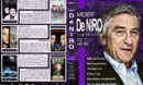 Robert DeNiro Collection - Set 7 (1992-1995) R1 Custom Cover