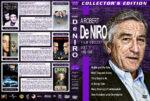Robert DeNiro Collection – Set 7 (1992-1995) R1 Custom Cover