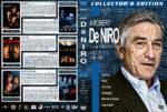 Robert DeNiro Collection – Set 8 (1995-1997) R1 Custom Cover