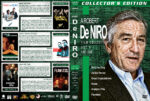 Robert DeNiro Collection – Set 9 (1997-1999) R1 Custom Cover