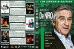 Robert DeNiro Collection – Set 9 (1997-1999) R1 Custom Cover