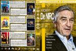 Robert DeNiro Collection – Set 10 (2000-2002) R1 Custom Cover