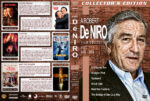 Robert DeNiro Collection – Set 11 (2002-2004) R1 Custom Cover