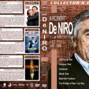 Robert DeNiro Collection - Set 11 (2002-2004) R1 Custom Cover