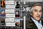 Robert DeNiro Collection – Set 12 (2005-2009) R1 Custom Cover