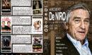 Robert DeNiro Collection - Set 13 (2010-2011) R1 Custom Cover