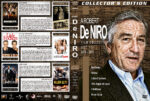 Robert DeNiro Collection – Set 13 (2010-2011) R1 Custom Cover