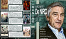 Robert DeNiro Collection - Set 14 (2011-2013) R1 Custom Cover