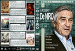 Robert DeNiro Collection – Set 14 (2011-2013) R1 Custom Cover