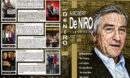 Robert DeNiro Collection - Set 15 (2013-2015) R1 Custom Cover