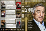 Robert DeNiro Collection – Set 15 (2013-2015) R1 Custom Cover