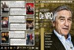 Robert DeNiro Collection – Set 15 (2013-2015) R1 Custom Cover