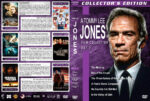 Tommy Lee Jones Collection – Set 7 (2003-2007) R1 Custom Cover