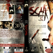 Scar 3D (2007) R2 French Cover