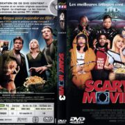 Scary Movie 3 (2003) R2 French Cover