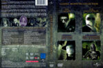 Classic Monster Collection (2004) R2 German Cover