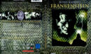 Frankenstein Legacy Collection (2004) R2 German Cover