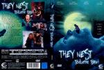 They Nest: Tödliche Brut (2000) R2 German Covers