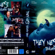 They Nest: Tödliche Brut (2000) R2 German Covers