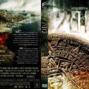 2012 – Das Ende der Welt (2009) R2 German Covers