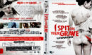 I Spit on Your Grave (2010) R2 German Blu-Ray Cover