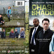Chasing Shadows (2014) R1 Custom Cover & labels
