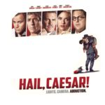 Hail Caesar (2016) R0 CUSTOM Label