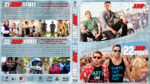 21 / 22 Jump Street Double Feature (2012/2014) R1 Custom Blu-Ray Cover