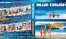 Blue Crush Double Feature (2002-2011) R1 Custom Blu-Ray Cover