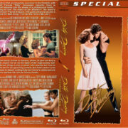 Dirty Dancing Double Feature (1987-2004) R1 Custom Blu-Ray Cover