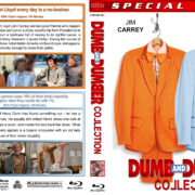 Dumb and Dumber Collection (1994-2014) R1 Custom Blu-Ray Covers
