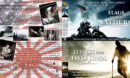 Flags of Our Fathers / Letters from Iwo Jima Double Feature (2006) R1 Custom Blu-Ray Cover