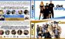 Get Shorty / Be Cool Double Feature (1995-2005) R1 Custom Blu-Ray