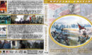 Gettysburg / Gods and Generals Double Feature (1993-2002) R1 Custom Blu-Ray Cover