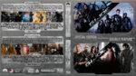 G.I.Joe Double Feature (2009-2013) R1 Custom Blu-Ray Cover