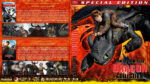 How to Train Your Dragon Collection (2010-2014) R1 Custom Blu-Ray Cover