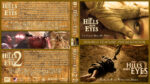 The Hills Have Eyes Double Feature (2006-2007) R1 Custom Blu-Ray Cover