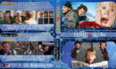 Home Alone Double Feature (1990-1992) R1 Custom Blu-Ray Cover