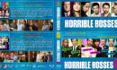 Horrible Bosses Double Feature (2011-2014) R1 Custom Blu-Ray Cover