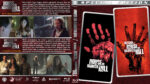House on Haunted Hill / Return to House on Haunted Hill Double (1999-2007) R1 Blu-Ray Custom Cover