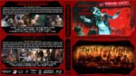 House of 1000 Corpses / The Devil's Rejects Double (2003-2005) R1 Custom Blu-Ray Cover