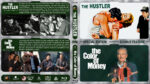The Hustler / The Color of Money Double Feature (1961-1986) R1 Custom Blu-Ray Cover