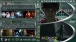 Insidious Double Feature (2010-2013) R1 Custom Blu-Ray Cover